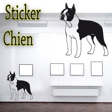 Stickers Chien 3