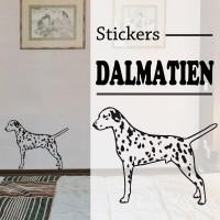 Stickers Chien 4
