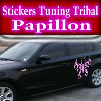 Papillon Tribal 5