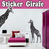 Stickers Girafe 5