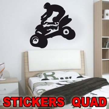 Stickers Quad
