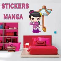 Stickers Manga 26