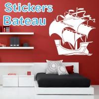 Stickers Bateau 3