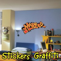 stickers Graffiti 4