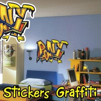 Stickers Graffiti 5