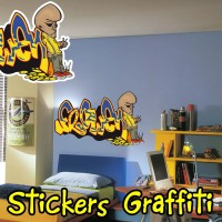 Stickers Graffiti 6