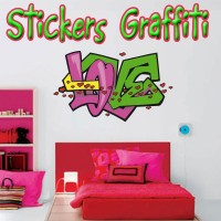 Stickers Graffiti 8