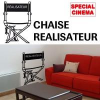 Fauteuil de Cinéma 2