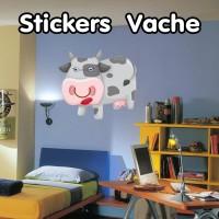 Stickers Vache 3