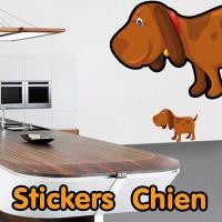 Stickers Chien 11