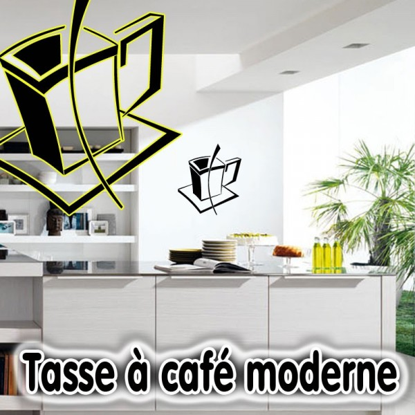 stickers tasse caf france stickers. Black Bedroom Furniture Sets. Home Design Ideas