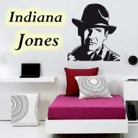 Stickers  Indiana Jones
