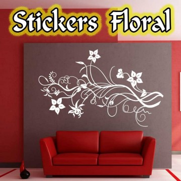 Stickers  Floral  11