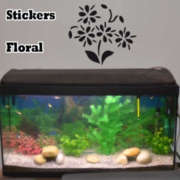 Stickers Floral 12