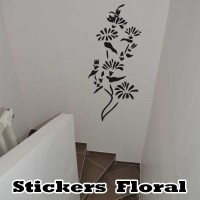 Stickers Floral 13