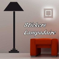 stickers Lampadaire 2