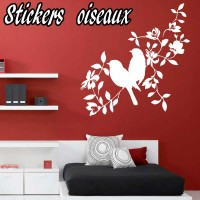 Stickers oiseaux so1