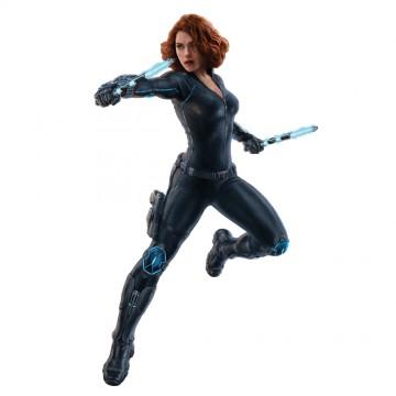 Stickers Black-Widow Avengers