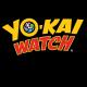 Stickers YoKai Watch logo