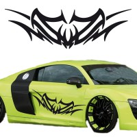 Stickers Tuning Tribal STT26 vendu par 2