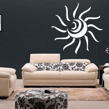 Stickers Soleil 3