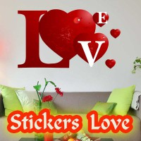 Stickers Love 2