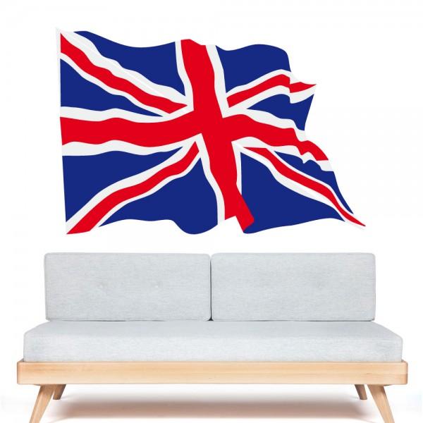 Autocollant stickers drapeau anglais pas cher france - Autocollant pas cher ...