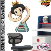 Stickers YoKai Watch