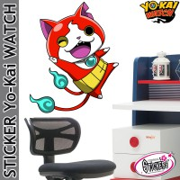 Stickers YoKai Watch Jibanyan
