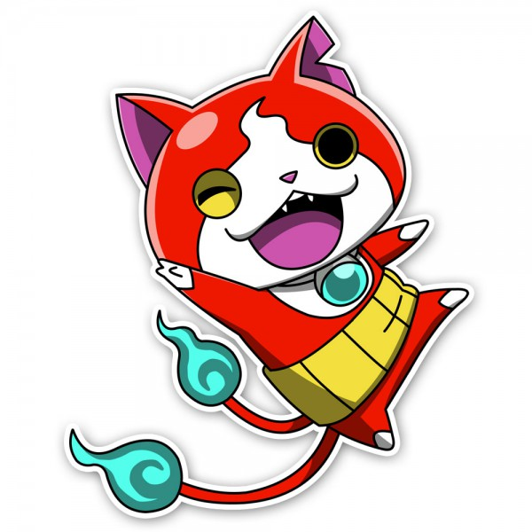 deco yokai watch