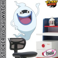 Stickers YoKai Watch Whisper