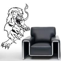 Prédator Lion 1