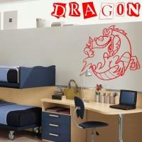 Joli Petit Dragon