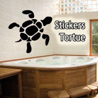 Stickers Tortue 12