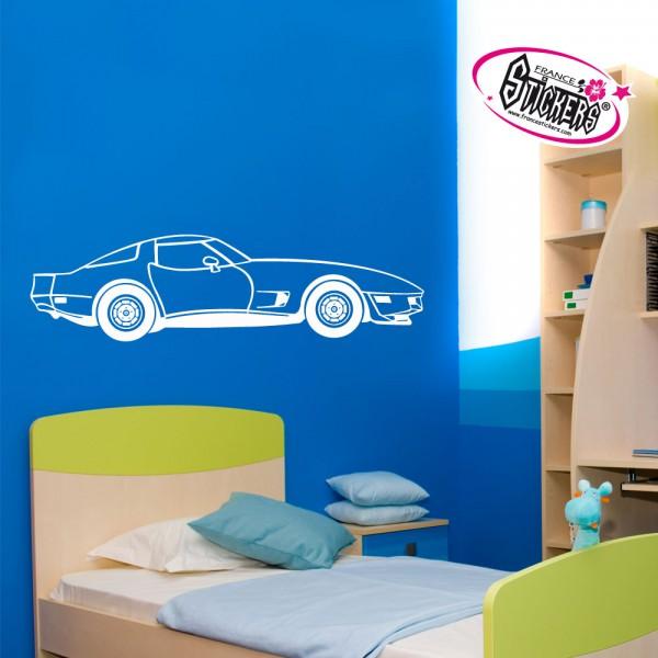 ce stickers voiture s 39 int grera parfaitement dans votre int rieur ou ext rieur france. Black Bedroom Furniture Sets. Home Design Ideas
