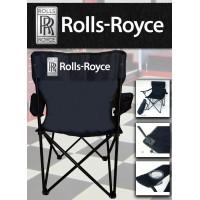 Roll Royce - Chaise Pliante Personnalisée