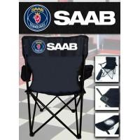 Saab Technologie - Chaise Pliante Personnalisée
