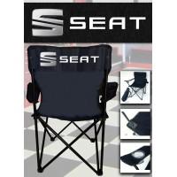 Seat - Chaise Pliante Personnalisée