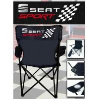 Seat Sport - Chaise Pliante Personnalisée