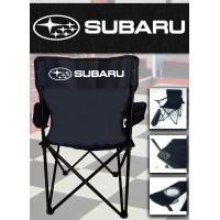 Subaru - Chaise Pliante Personnalisée