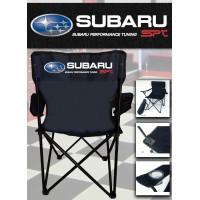 Subaru SPT - Chaise Pliante Personnalisée