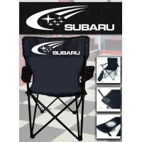 Subaru WRT - Chaise Pliante Personnalisée