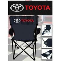 Toyota - Chaise Pliante Personnalisée