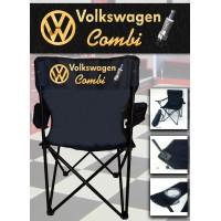 Volkswagen Combi - Chaise Pliante Personnalisée