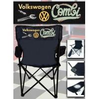 Volkswagen - Chaise Pliante Personnalisée