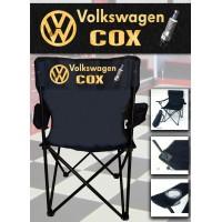 Volkswagen Cox - Chaise Pliante Personnalisée