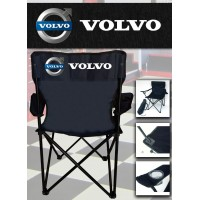 Volvo - Chaise Pliante Personnalisée
