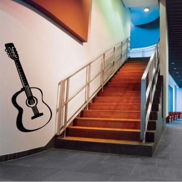 stickers Guitare