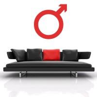 Symbole Masculin