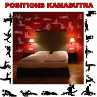 Positions Kâmasûtra